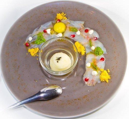 Slovenian culinary masters