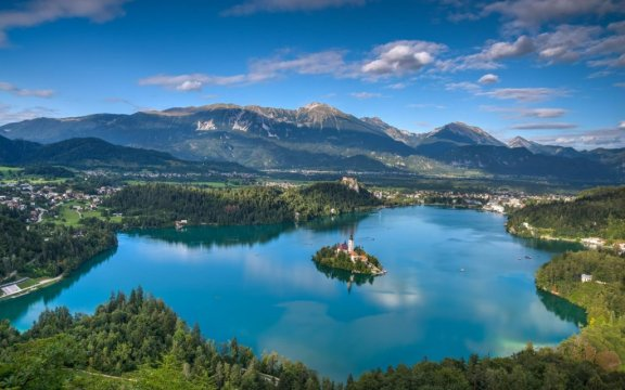 DMC Slovenia: Far More than Meets the Eye
