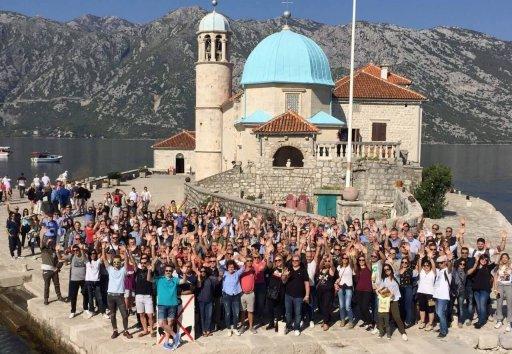 Incentive Montenegro