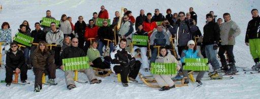 Winter Incentive Slovenia